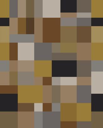 colour blocking golden