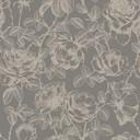 rose etching  grey