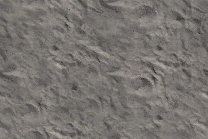 soft sand  grey