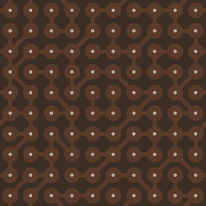 chain reaction brown
