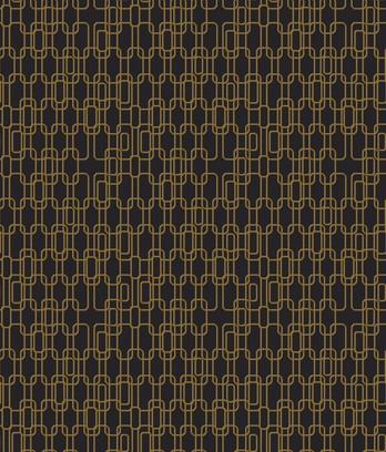 fusion square small  black