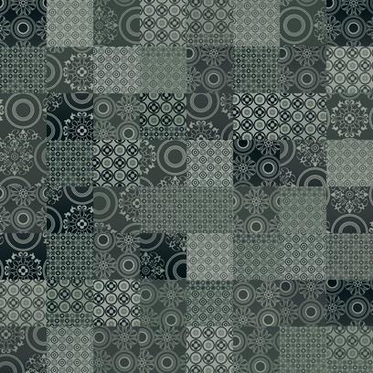 spanish tiles  grey