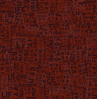 text layers  red