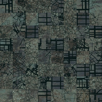 aerial map  turq