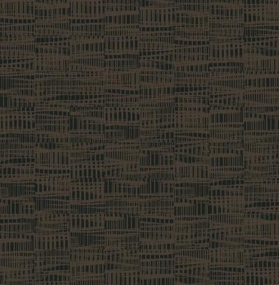 maxi grid  brown