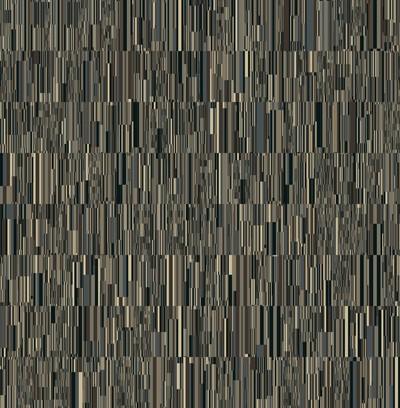 combi stripe  brown