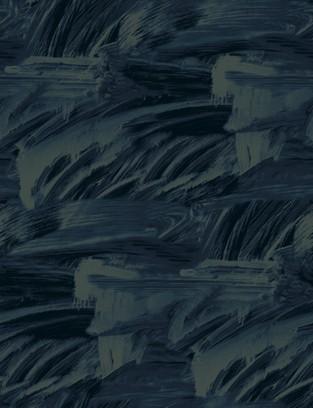 wash   blue