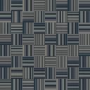 denim stripe blue