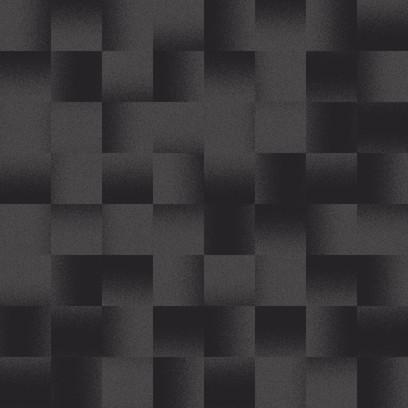 chenille black