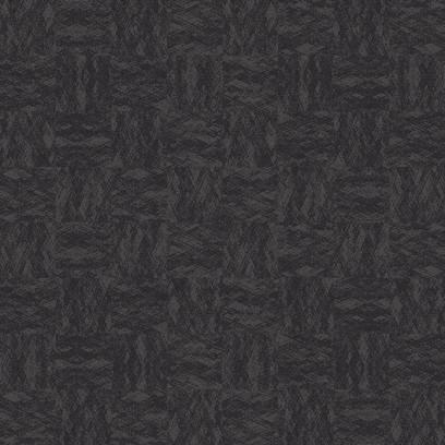 crepe  black