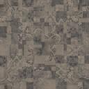 patchwork beige