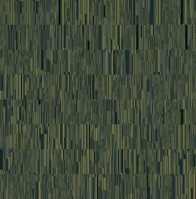 combi stripe  green