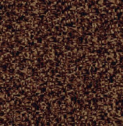 wood weave  brown