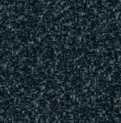 wood weave  blue